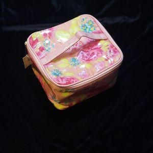 NWT Forever 21 Make up Bag, Travel Cosmetic Bag